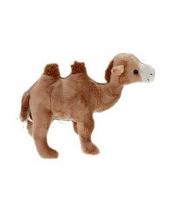 Kamelen knuffeltje 22 cm