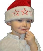 Kerst mutsen voor kinderen
