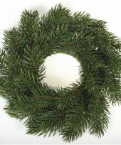 Kerstkrans 20 cm
