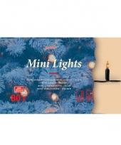 Kerstlampjes 80 lampjes