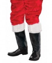 Kerstman schoenhoezen