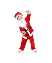 Kerstmis kostuums voor kinderen