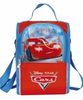 Kinder schooltassen van cars