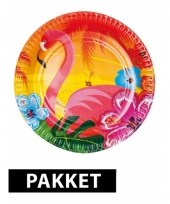 Kinderfeest pakket hawaii