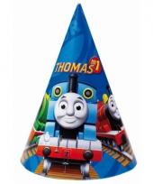 Kinderhoedjes thomas de trein