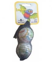 Kinderspeelgoed bollebust knikkers 10065595