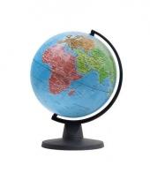 Kinderspeelgoed kleine wereldbol 16 cm