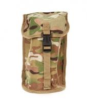 Kleine soldaten tas luxe