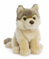 Kleine wolf wnf 15 cm