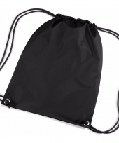 Kleine zwarte gymtasjes