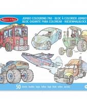 Kleurboeken voor jongens
