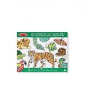 Kleurboeken voor kinderen met dieren