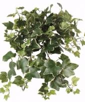 Klimop kunstplant 48 cm voor binnen buiten