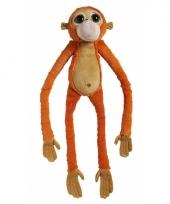 Knuffel apen 100 cm orang utan