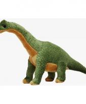 Knuffel dino brachiosaurus 43 cm