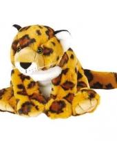 Knuffeldier jaguar