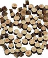 Knutsel hout mix 230 gram 10116657