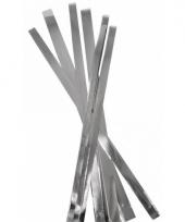 Knutselpapier zilver