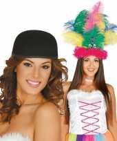 Knutselset versier je eigen hoedje