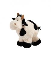 Koeien knuffels 35 cm