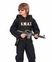 Kogelvrij politie vest voor kinderen