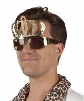 Kroon feestbrillen