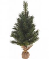 Kunst kerstboom 60 cm