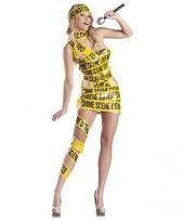 Lady gaga crime scene outfit