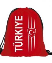 Landen gymtas turkije