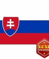 Landen vlag van slowakije