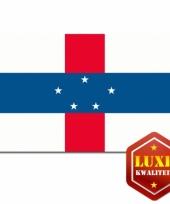 Landen vlaggen nederlandse antillen