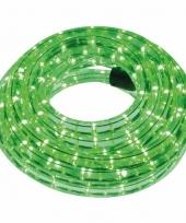 Led lichtslang groen 5 meter