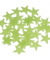 Lichtgevende sterren hemel 102 sterretjes