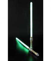 Lichtzwaard groen 140 cm