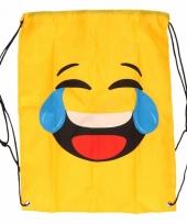 Lol smiley sporttas