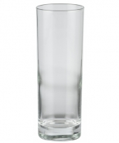 Longdrink cocktailglazen 4 stuks