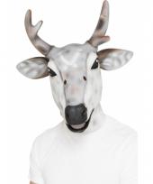 Luxe rendier masker