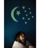 Maan en sterren setje voor kinderen