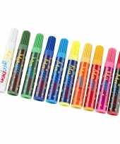 Magische kleurstiften set van 10