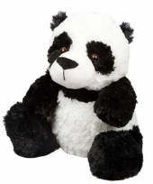 Magnetron pandabeer knuffeldier