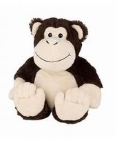 Magnetronknuffels aap