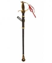 Majoor zwaard 70 cm