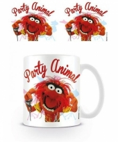 Melkbeker muppets animal