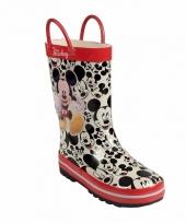 Mickey mouse kinder regenlaarzen