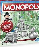 Monopoly vernieuwde versie