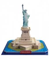 Monument 3d puzzel 26 x 26 x 23 cm