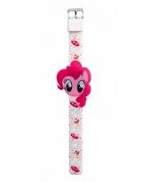 My little pony digitaal horloge pinkie pie voor meisjes