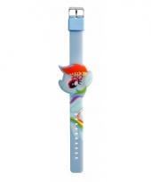 My little pony digitaal horloge rainbow dash voor meisjes
