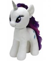 My little pony knuffel rarity 24 cm