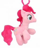 My little pony knuffeltje pinkie pie 8 cm